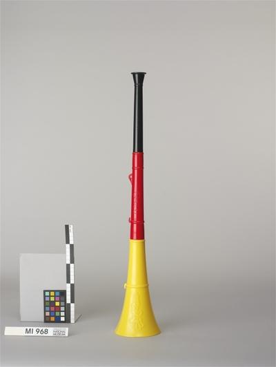 Naturhorn Vuvuzela