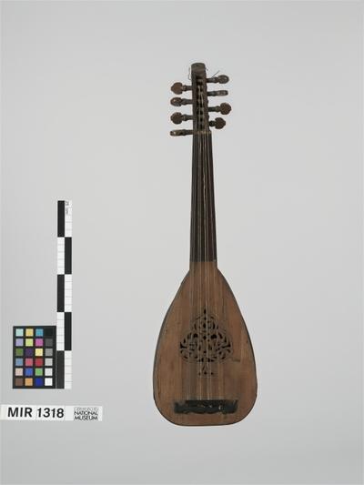 Kwetra (Querriegel-Schalenlaute)