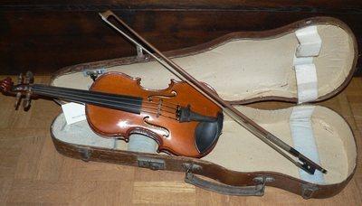 Quart de violon