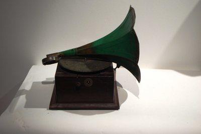 Gramophone Le bijou