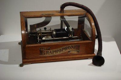 Graphophone