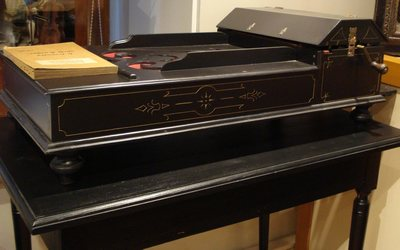 Piano Melodico Baby