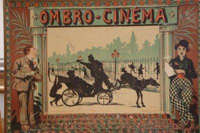 Ombro cinéma
