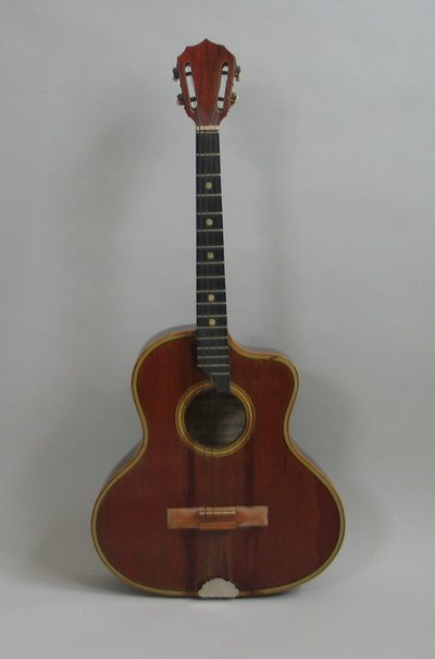 Guitare ténor