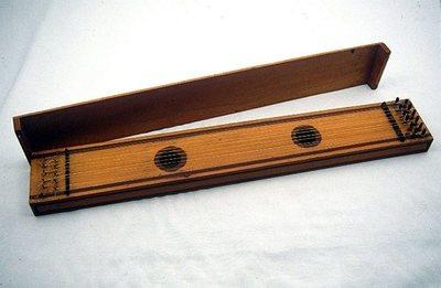 rumors from an aeolian harp