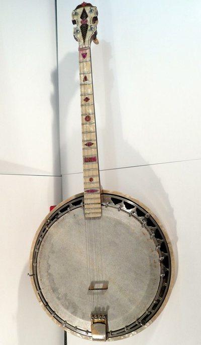 Banjo ténor