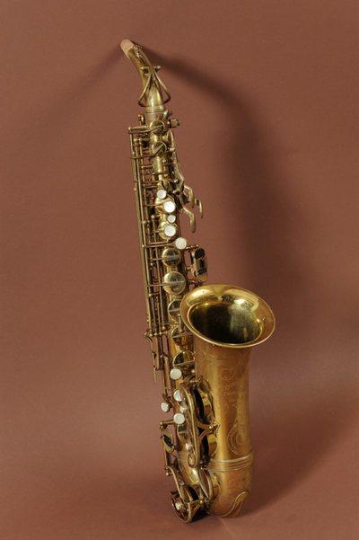 Saxophone alto en mi b type Grafton