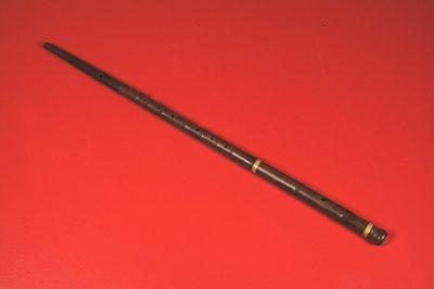 Flûte canne-flûte
