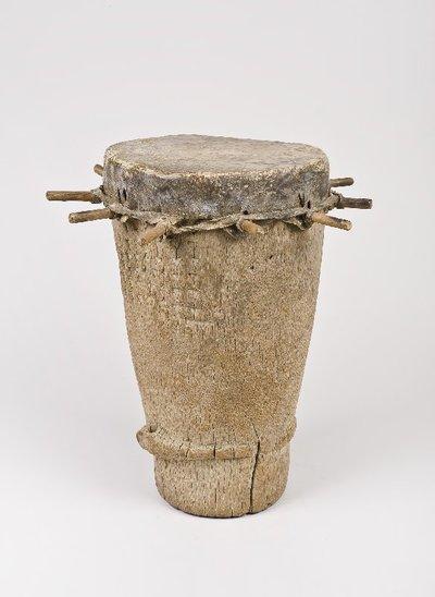 tambour conique