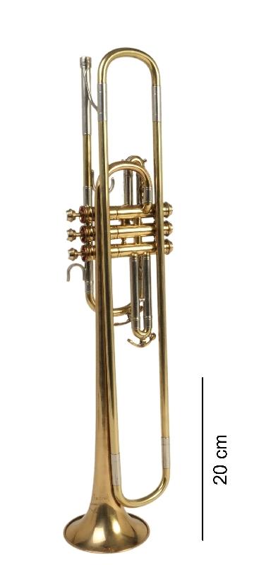 Lohengrin-Königstrompete in C