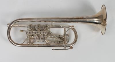 Trompete in D