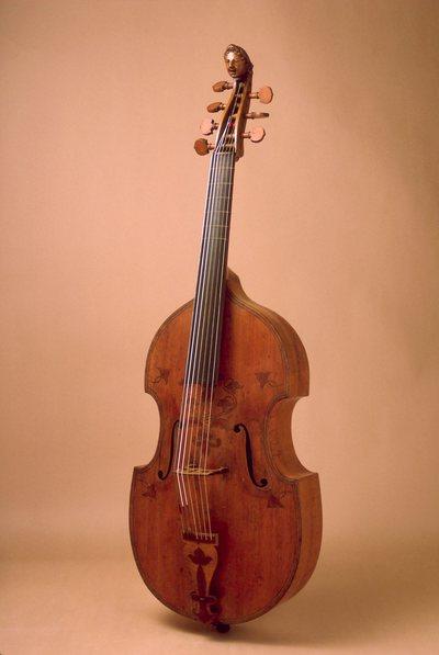 Basse de viole