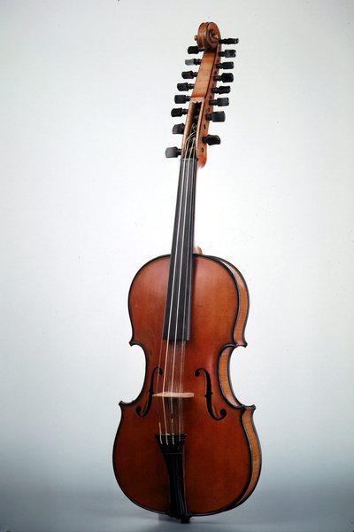 Violon d'amour