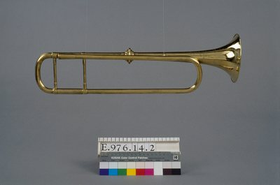 Trompette naturelle
