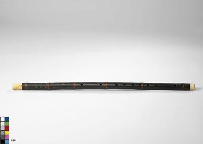 Flûte à embouchure latérale