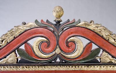 Gong gendir, gong ageng, gong suwuk, gong