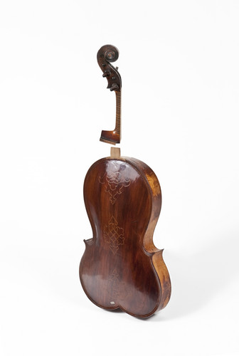 taille de viole de gambe, altgamba, tenorgamba, lira-viola, viola-lira