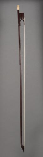 strijkstok voor basgamba, strijkstok voor gamba