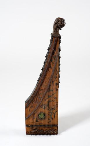 Arpanetta, Arpanette, Spitz-Harfe, Harfenetgen