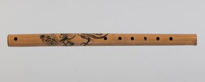flauta travessera (yokobue)