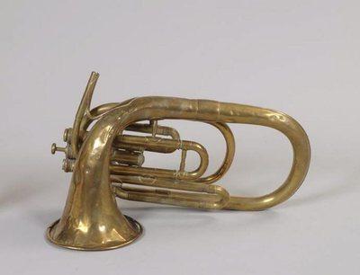 Cornophone (prototype)