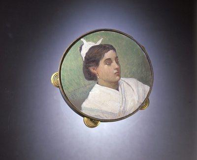 Tambour de basque