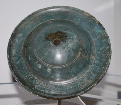 Cymbalette gallo-romaine