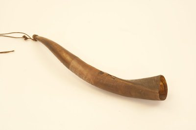 Corne trompe