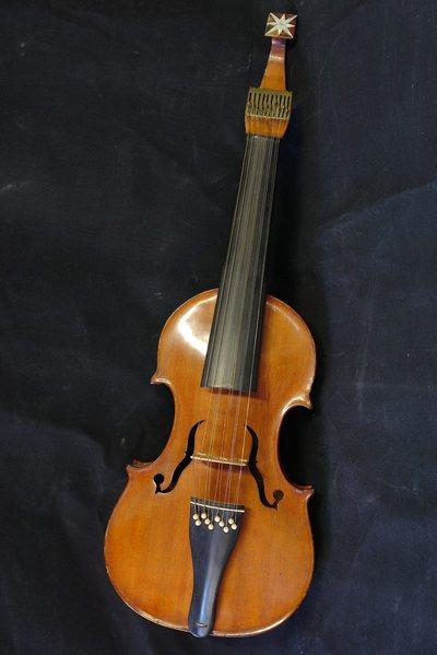 SultanaCither Viol