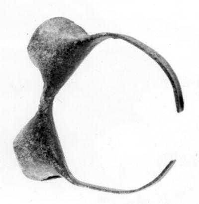Grelots (bracelet à grelots de pied)
