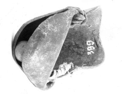 Clochettes (bracelet de bras avec clochettes)