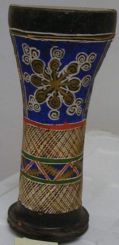 Tambour Tarija
