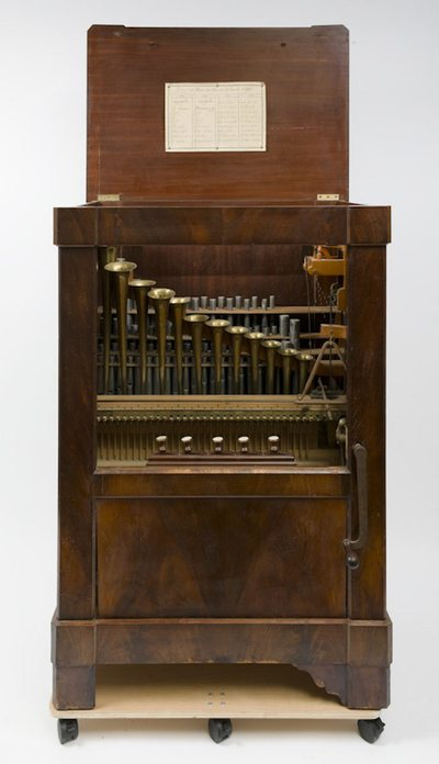 Orgue de salon