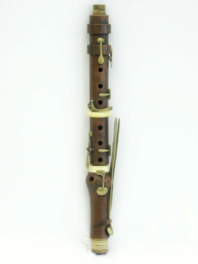 Clarinette en mib aigu