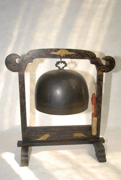 Cloche (Gong)