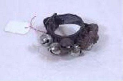 Bracelet à grelot