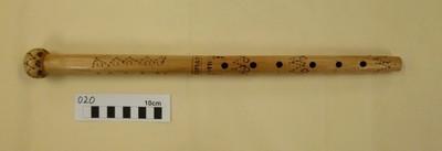 Fluier;Duct Flute