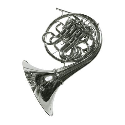 Orchestral valve horn