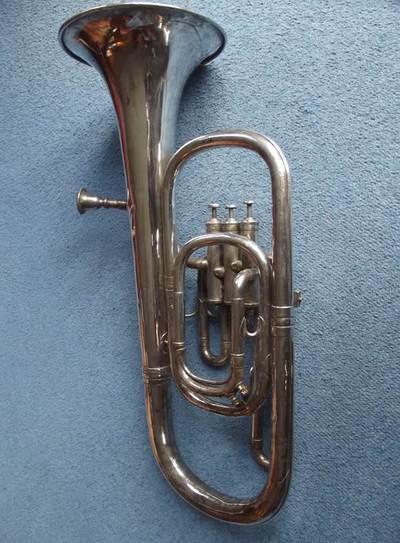 Horn in E?