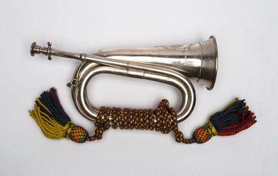 Presentation bugle