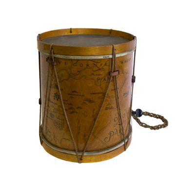Tabor drum