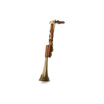 basset horn