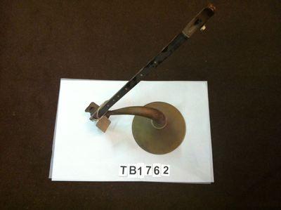 Horn fiddle
