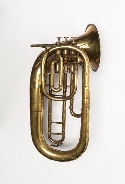 Tenor cornophone