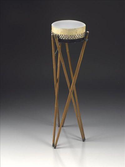 Long kou / drum, single-membrane