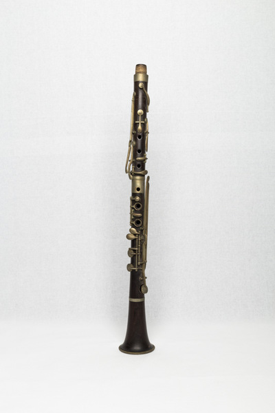 Clarinet in A