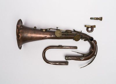 Mouthpiece for bugle
