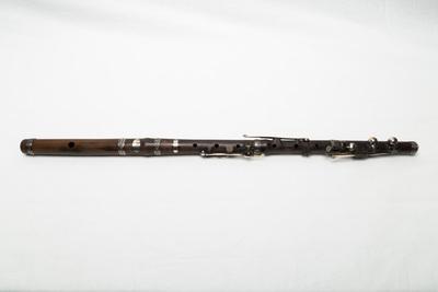 Transverse flute