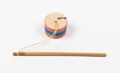 Friction drum