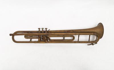Trumpet in E-flat